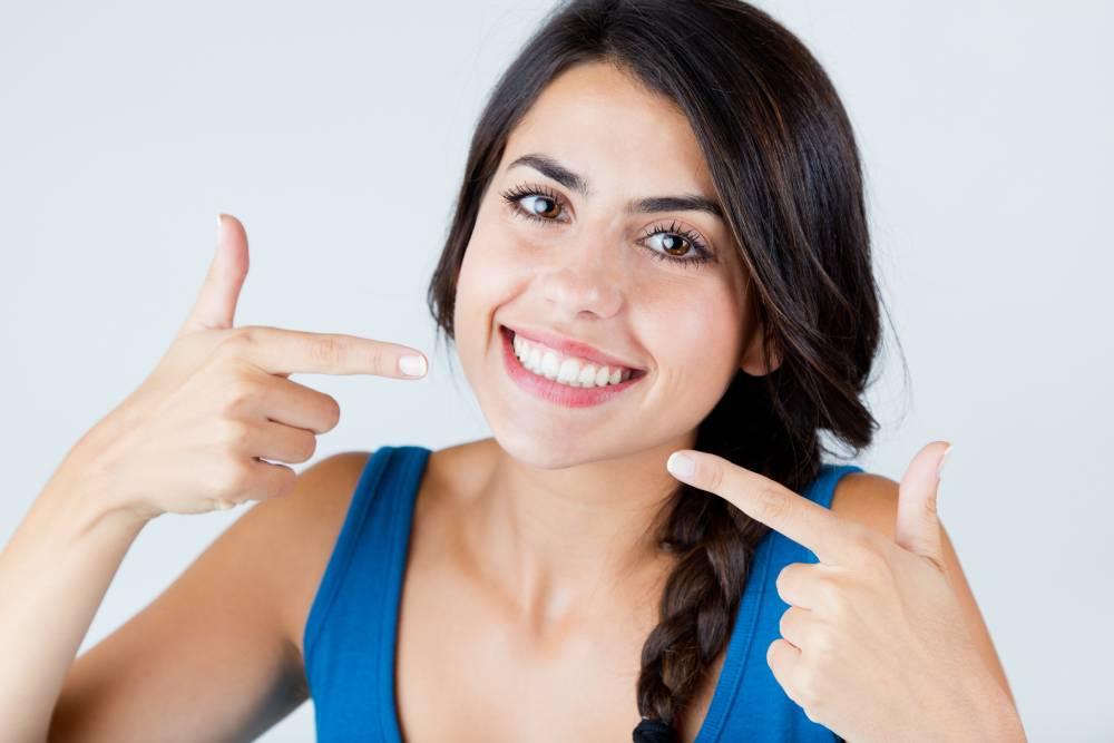 Palmer Dental Free Smile