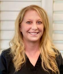 Lori Strickland